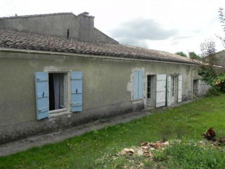 Vendre maison Duras  126 000  €