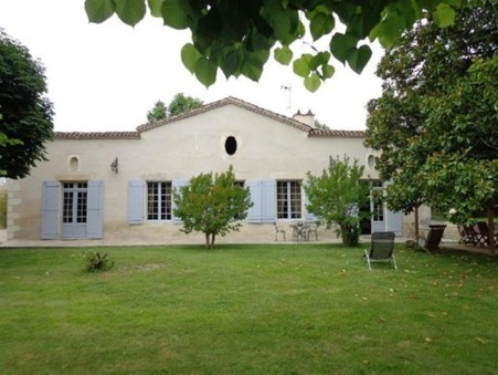 A vendre maison Marmande  524 000  €