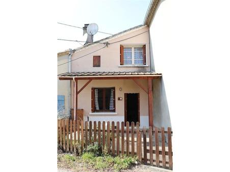 Achète maison Duras 57 200  €