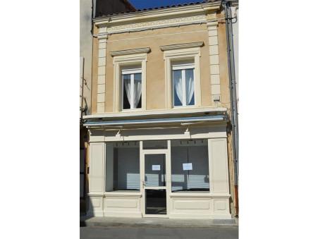 Vendre maison Duras  137 800  €