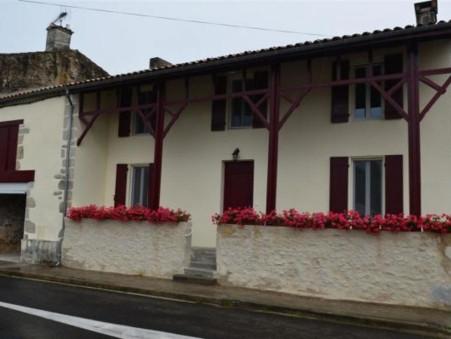 Achat maison Monségur  222 600  €