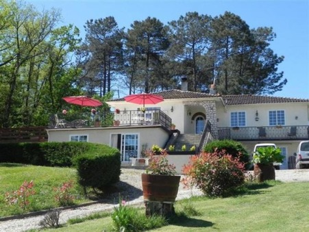 Vendre maison Miramont de Guyenne  299 500  €