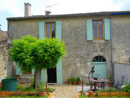 A vendre maison Monségur  169 600  €