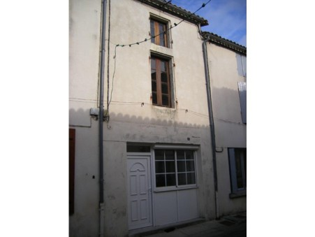 Vendre maison Duras 74 200  €
