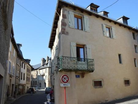A vendre maison ESPALION  185 000  €