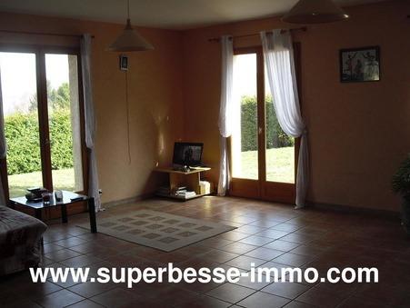 vente maison BESSE ET ST ANASTAISE 96m2 171500€