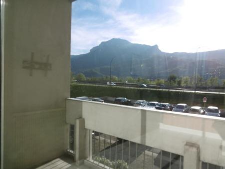 Loue appartement GRENOBLE 34 m²  480  €