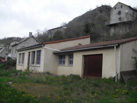 vente maison ST NECTAIRE 90m2 59900€