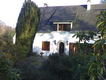 Vendre maison Vannes  412 000  €