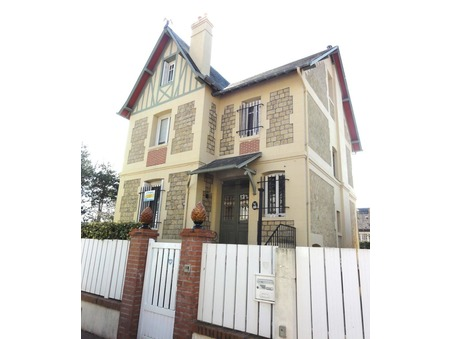 vente maison DEAUVILLE 950000 €