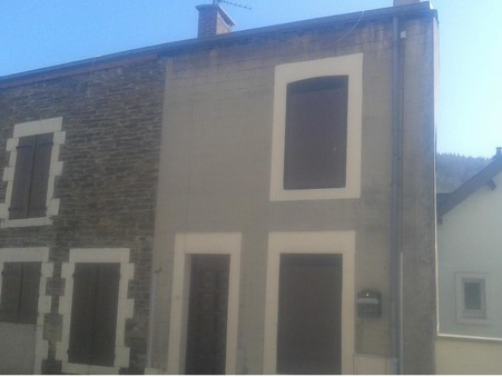A vendre maison DEVILLE 25 000  €