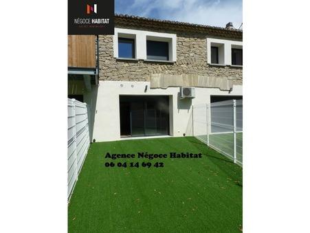 vente appartement castries 103m2 243000€