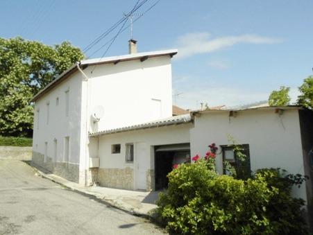 Vendre maison LAROQUE D OLMES 75 000  €