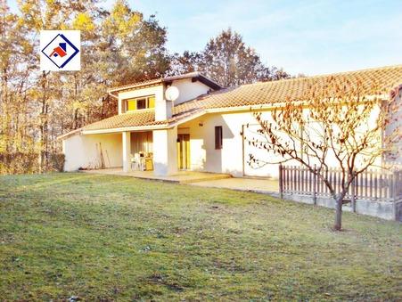 Achète maison Lavelanet  250 000  €
