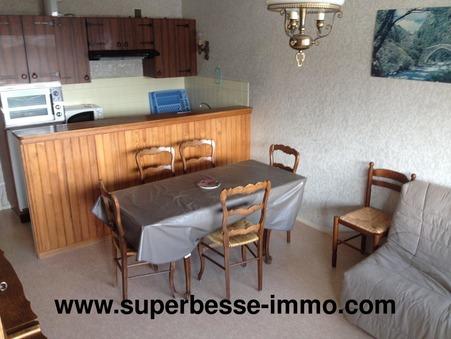 vente appartement Super besse 50m2 138000€