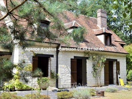 vente maison Barbizon  585 000  € 204 m²