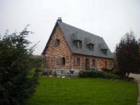 vente maison BOURG ACHARD 335000 €