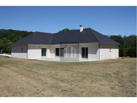 Achat maison ENTRE ANET ET SAINT ANDRE DE L EURE 220 m²  333 000  €