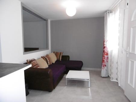 Louer appartement Grenoble 33 m²  530  €