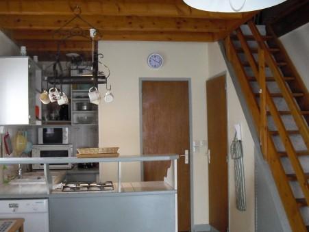 vente maison CHASTREIX 100m2 168700€