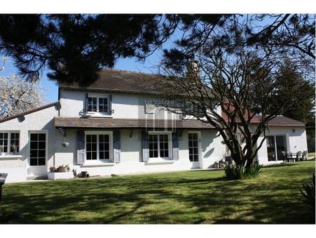 A vendre maison ENTRE ANET ET SAINT ANDRE DE L EURE 147 m²  239 000  €
