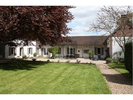 Acheter maison ANET 175 m²  444 444  €