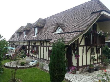 vente maison St ouen de thouberville 249000 €