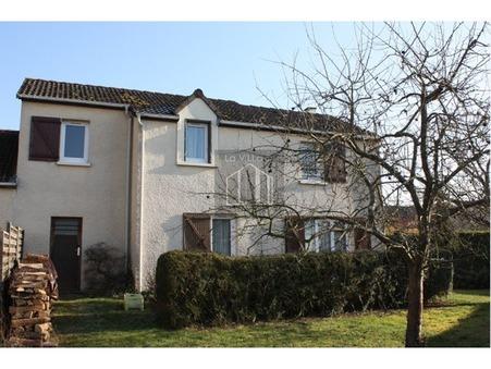 vente maison ANET 111m2 193000€