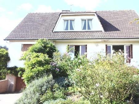 vente maison BOURGTHEROULDE INFREVILLE 189000 €