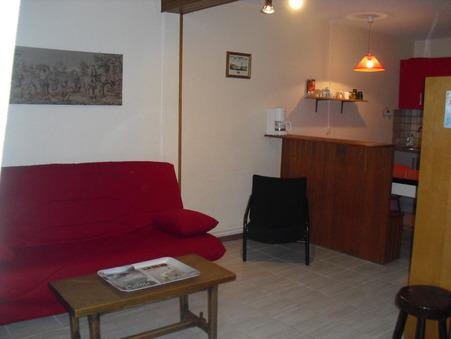 Achat appartement SUPER BESSE 37 m² 95 000  €