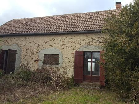 vente maison CHANTELLE 33000 €