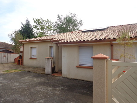 Vends maison MURET  229 000  €