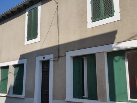 A vendre maison DECAZEVILLE 244 m²  116 600  €