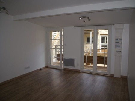 location appartement VALENCE 525 €