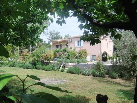 Achat maison VENASQUE 170 m²  410 000  €