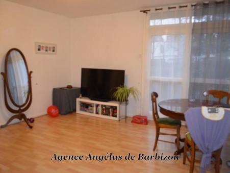 Vente appartement Fontainebleau  121 000  €