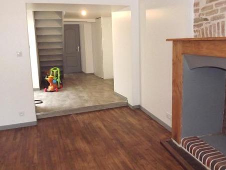 vente maison BAIN DE BRETAGNE 155250 €