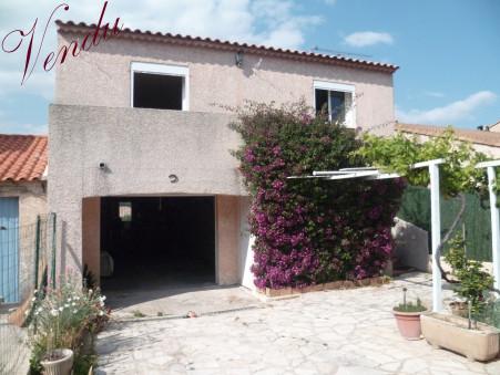 Vente maison HYERES 61 m²  255 000  €