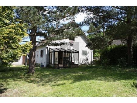 Vente maison ANET 125 m²  162 000  €