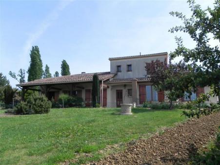 Vente maison DURAS  317 900  €