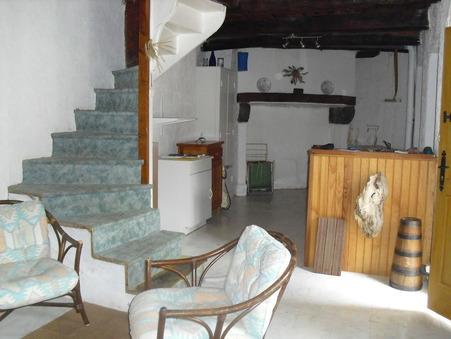 Acheter maison BESSE ET ST ANASTAISE 55 m² 44 500  €
