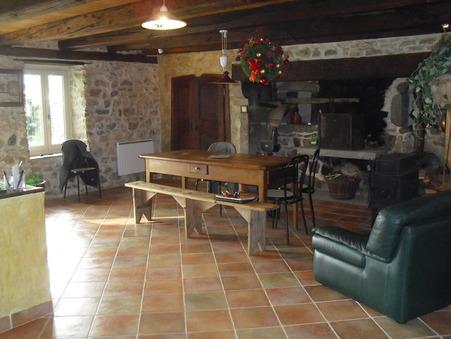 vente maison  220m2 192000€