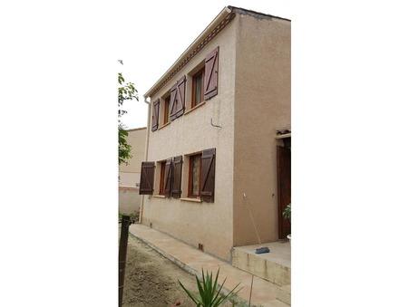 vente maison Coulobres 302000 €