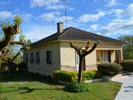 A vendre maison DURAS  212 000  €