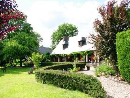 vente maison ECAQUELON 209000 €