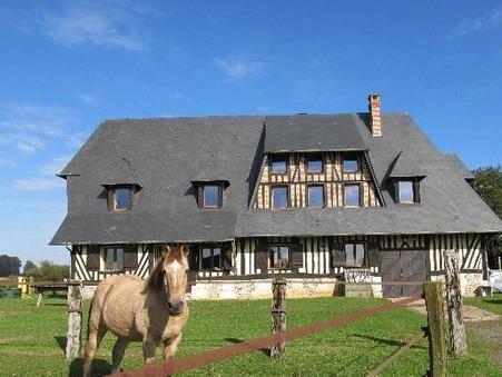 vente maison BOURG ACHARD 415000 €