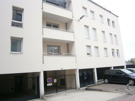 location appartement LIMOGES 480 €