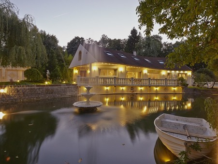 vente propriete QUINCY VOISINS 2 900 000  € 700 m²