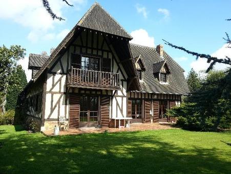vente maison Caumont 298000 €