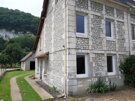 vente maison CAUMONT 168000 €